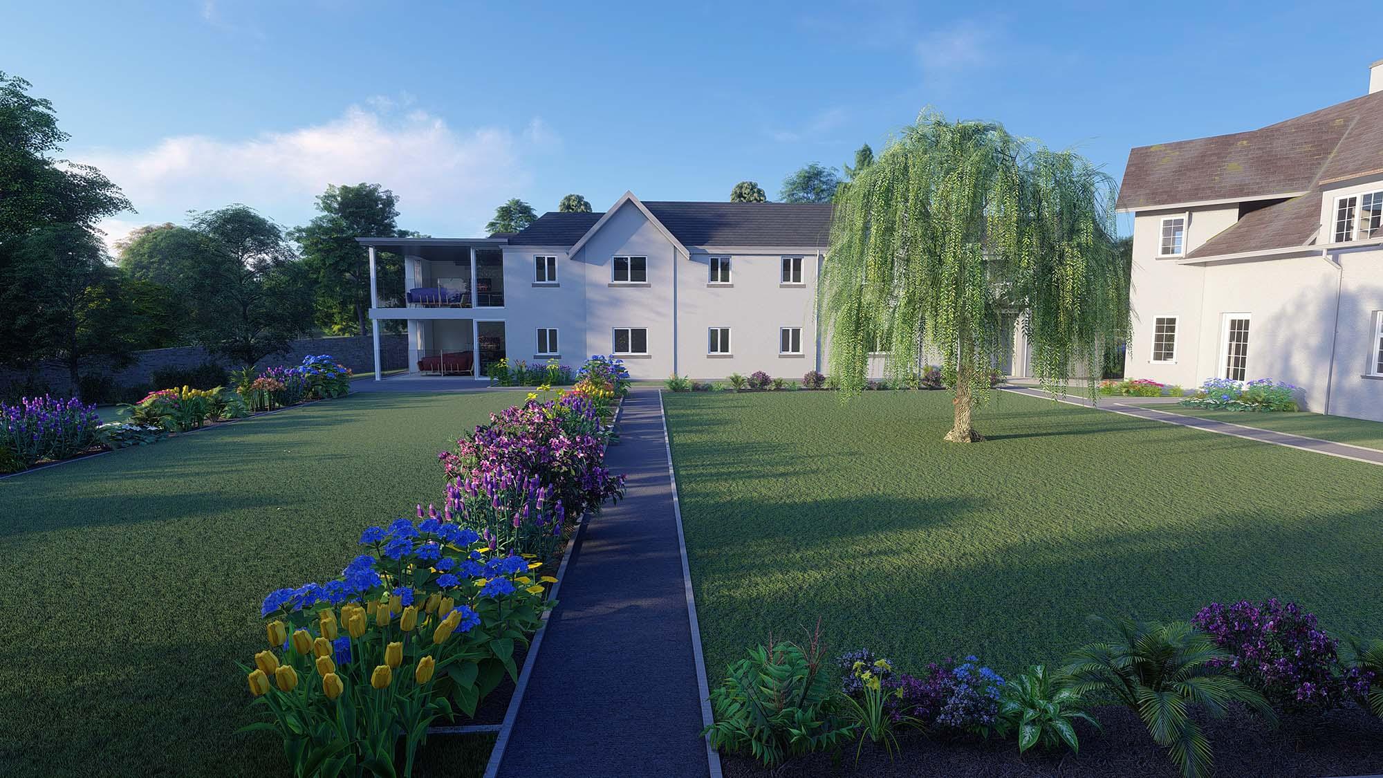 Hepburn Gardens